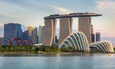 lieux à Singapour pour la datation